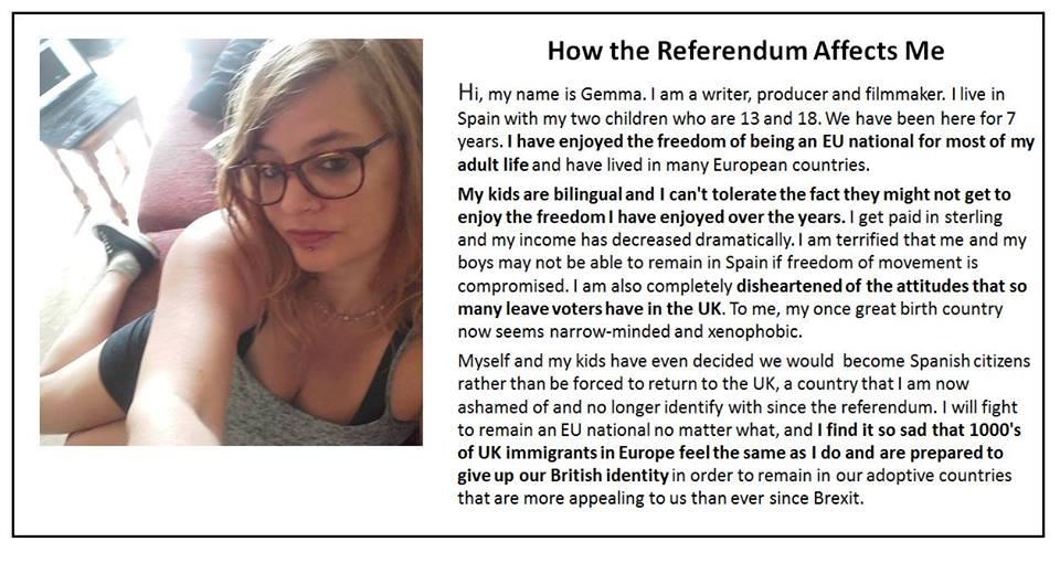 Gemma Middleton Testimonial