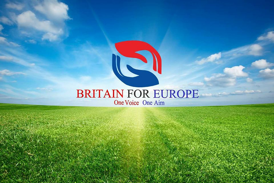 Britain for Europe