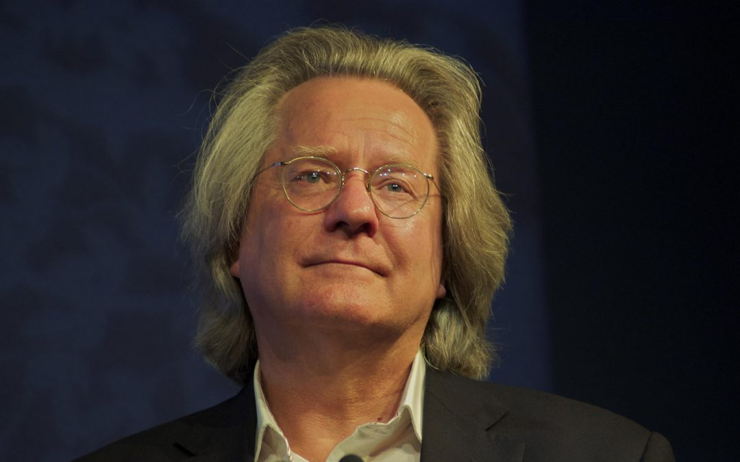AC Grayling on Brexit, Britain's future and Trump