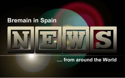 Bremain in Spain Spreads its Message in the Media