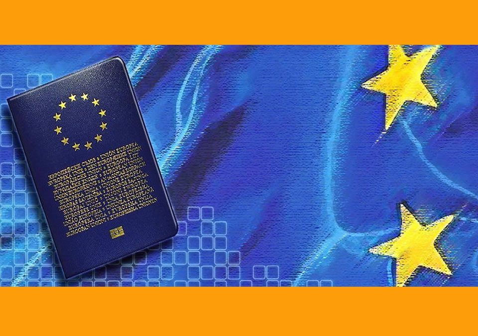 The Independent: Initiative for UK citizens to be issued with EU passports