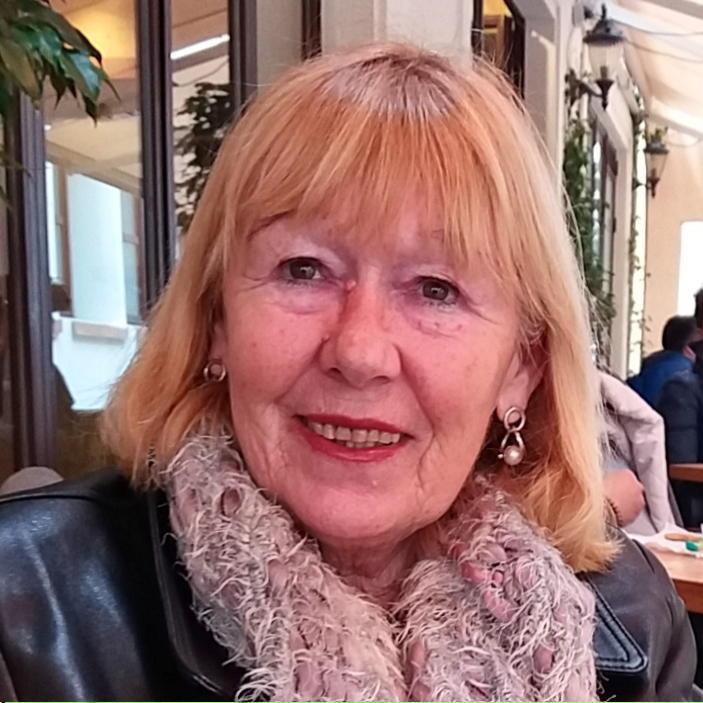 Sandra Stretton - Moderator