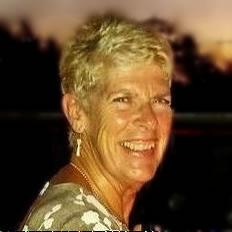 Sue Wilson - Chair