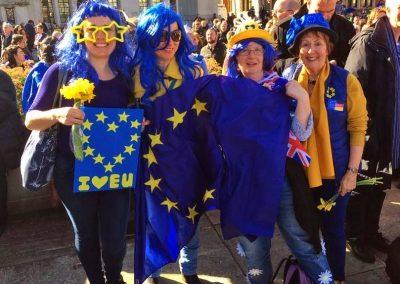 Unite for Europe 36
