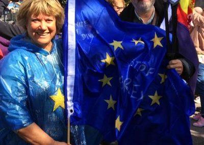 Unite for Europe 47