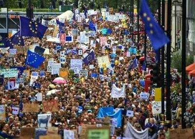 Unite for Europe 54