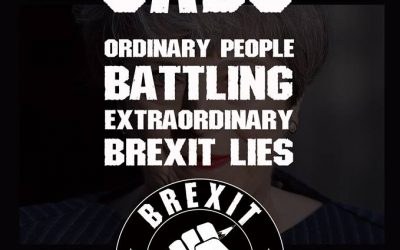 Ordinary People Battling Extraordinary Lies