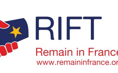 RIFT Project – lobbying for a pledge to support citizens' rights