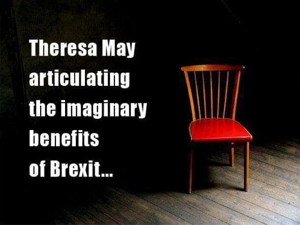 Theresa May Debate