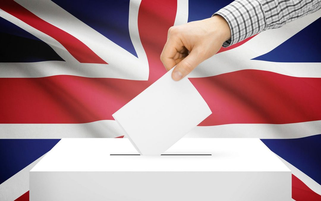 Local Elections England 03 May 2018