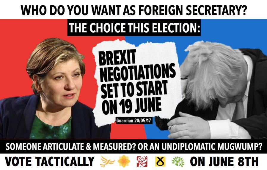 Brexit Negotiations