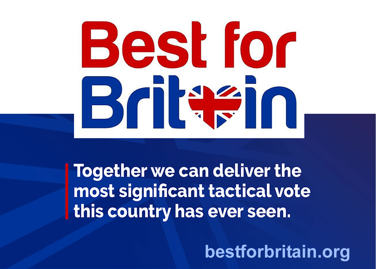 Best for Britain