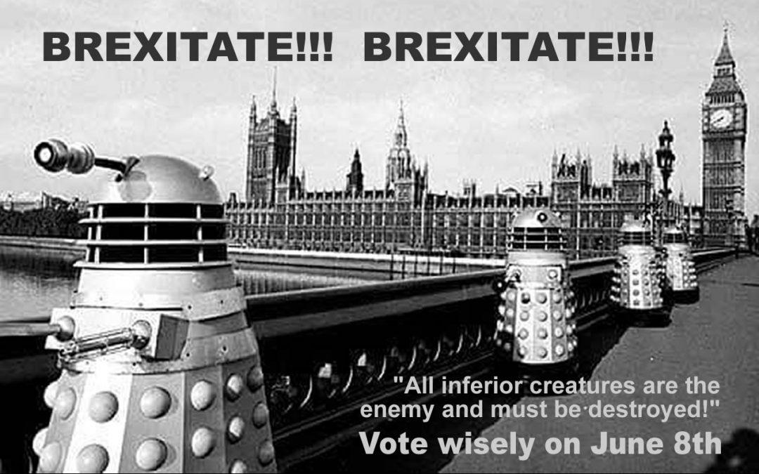 Brexitate