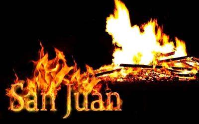San Juan Bremain Event