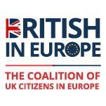 British in Europe