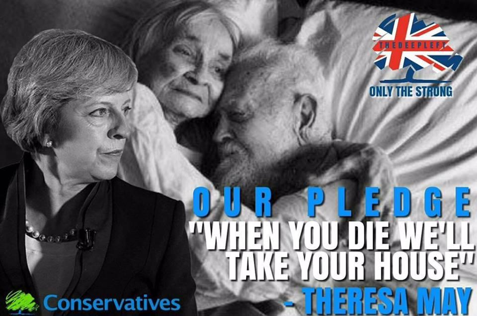 Tory Social Care