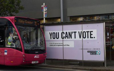 Británicos sin voto: la 'diáspora' que se quedará fuera de las elecciones del 'brexit'