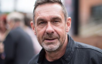 Paul Mason 'Message to the young'