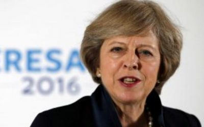 British campaigners in Spain blast Theresa May on Brexit citizen rights proposals
