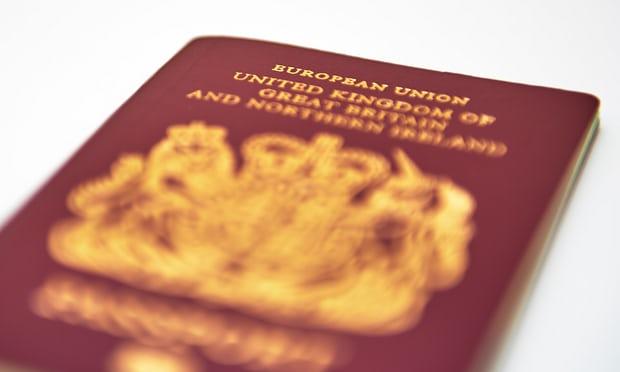 passport, bremain, british, rights, EU