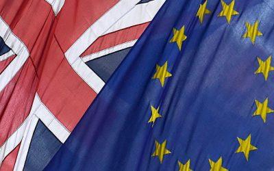 Los expatriados piden que el acuerdo sobre sus derechos sea el primero en negociarse