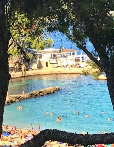 Anne Juliff - Illetes Mallorca