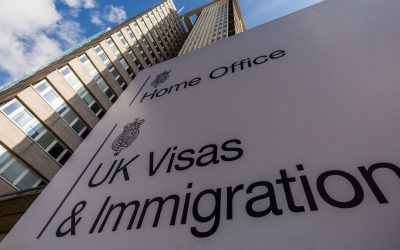 100 Deportation letters issued in error to EU citizens in the UK