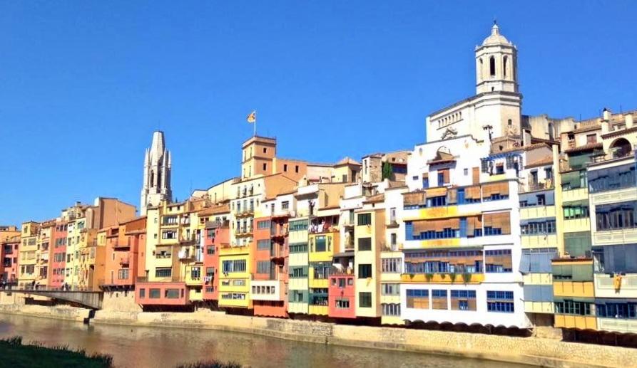 Debra Foremski -Girona