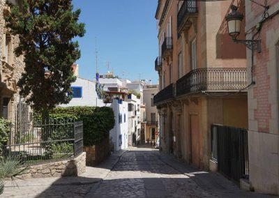 John Scott Harris - Sitges Cataluyna