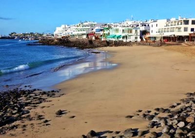 Margaret King‎ - Lanzarote