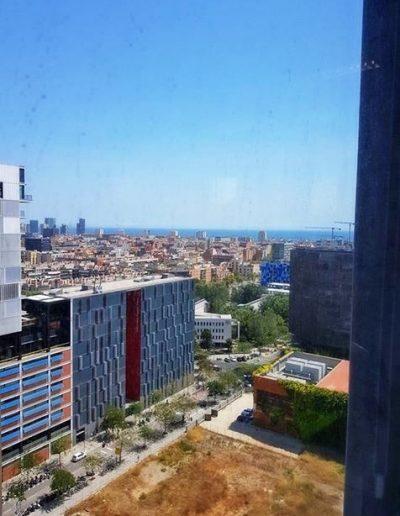 Matthew Lester - Barcelona