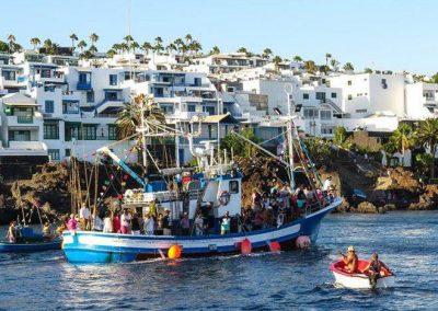 Pam McCruden - Puerto del Carmen Lanzarote