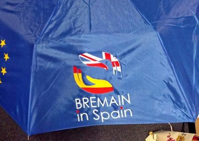 Bremain in Spain