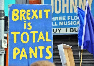 Brexit is Pants