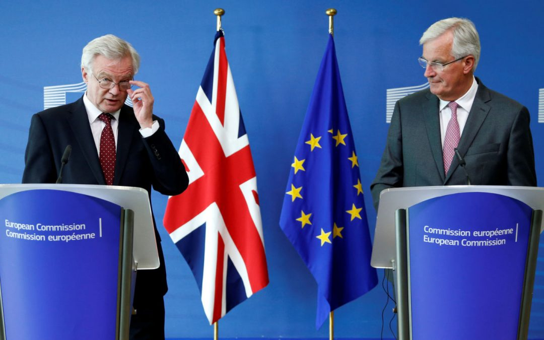 Response of British in Europe and the3million to the 4th round of negotiations