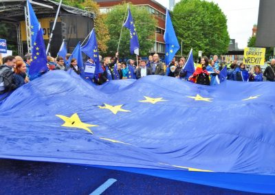 StopBrexit Manchester 2