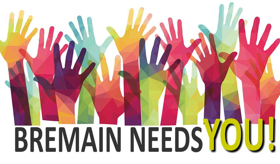 Bremain Needs YOU!