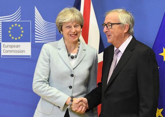 """Expats still none the wiser despite """"sufficient progress"""" in Brexit talks"""
