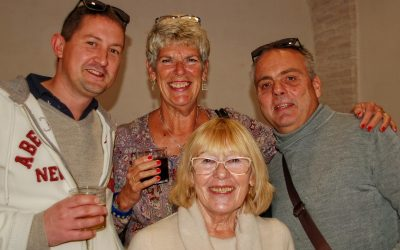 Bremainers in South Spain 'Get Together' in Malaga!