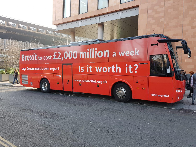 Is it worth it? Bus