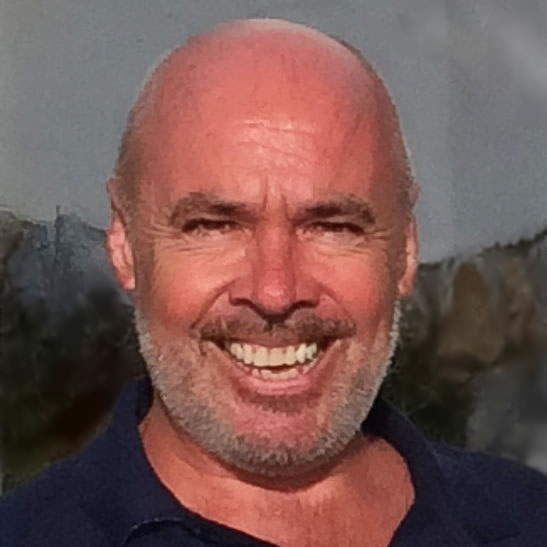 John Moffat - Vice Chair