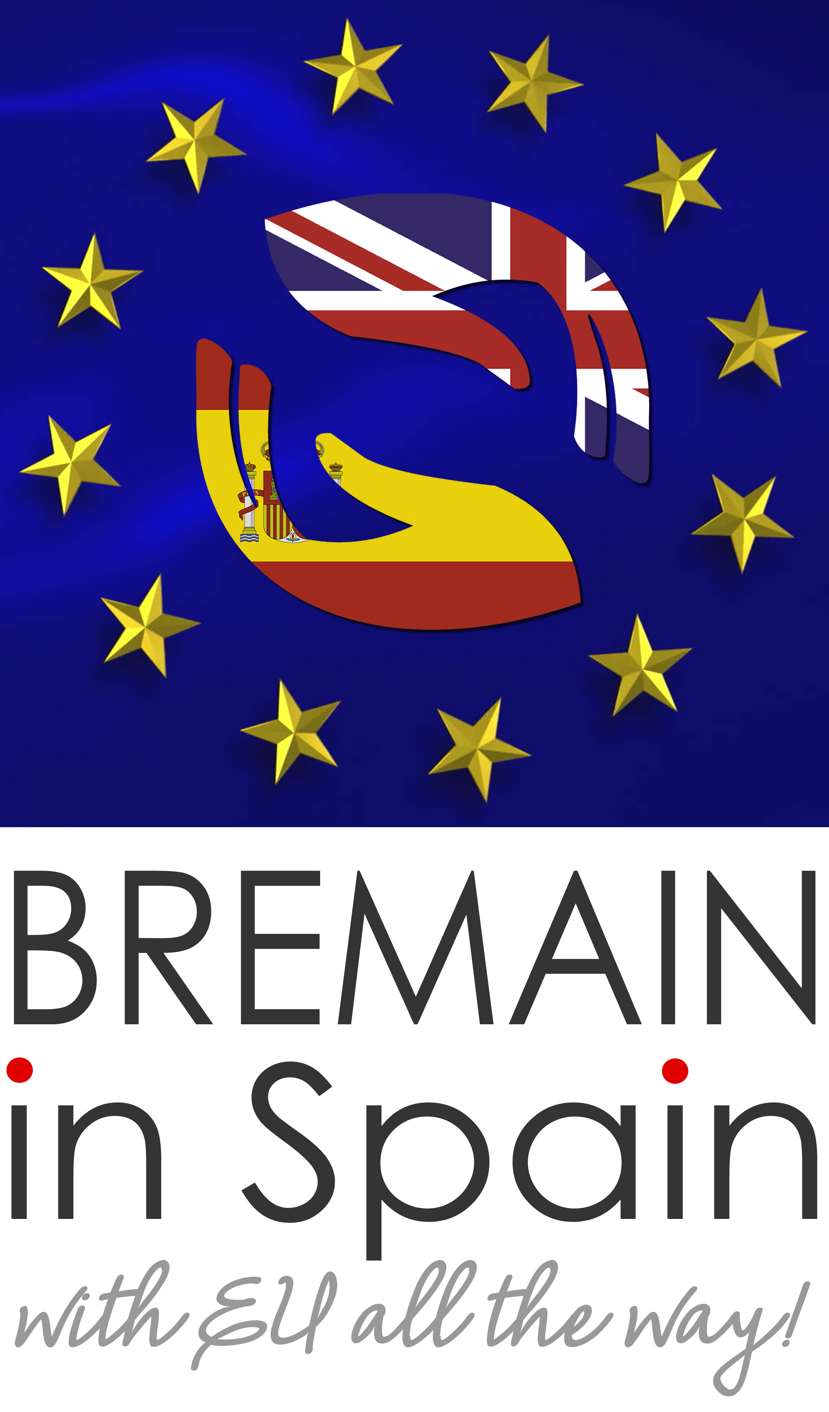 Pro-EU Groups - Bremain in Spain