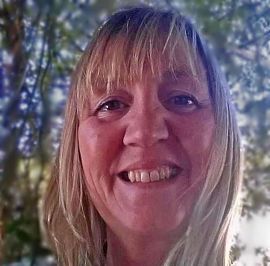 Melanie Day - Web Design Assistant