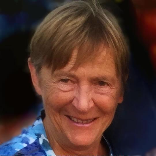 Pat Kennedy - Admin