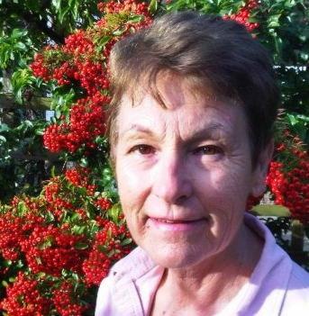 Rachelle Hughes - Votes for Life Coordinator