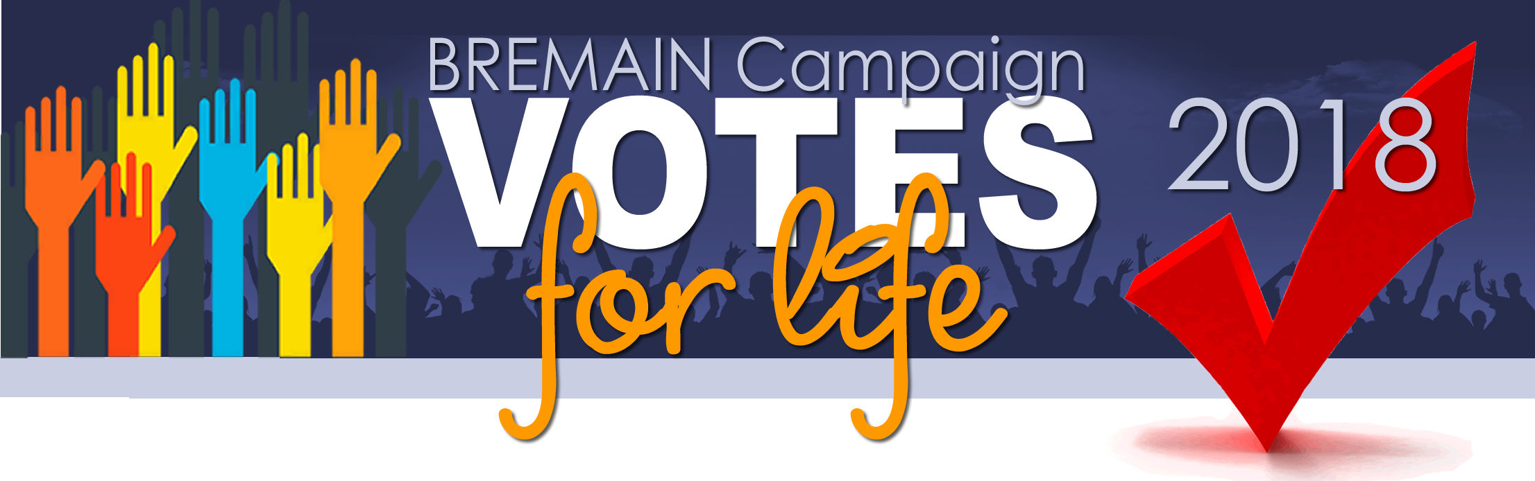 Votes for Life