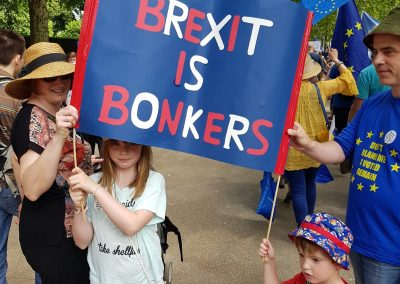 We agree - Brexit is Bonkers!