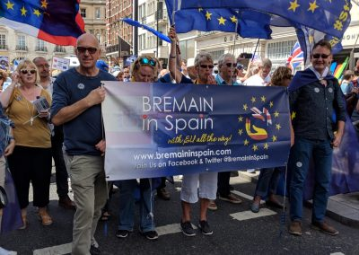 Bremain on the March!