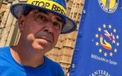 Bremainers Ask…. Steven Bray from SODEM