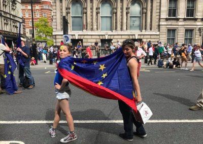 Espanoles en Reino Unido